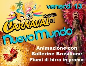 carnaval 2015 wallpaper per face
