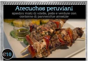 arecuchos