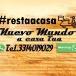 #restateacasa consegniamo noi